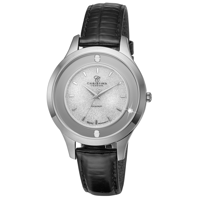 Magic collect ur i stål, 38 mm skive | Christina Watches