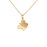 Butterfly pendant | Hering