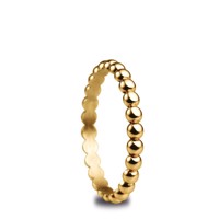 Bering ring, Arctic Symphony | guld poleret | 552-20-X1 | Bering Time