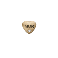 MOR forgyldt charm  | Christina Watches