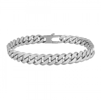 Bracelet steel shiny | Son of Noa