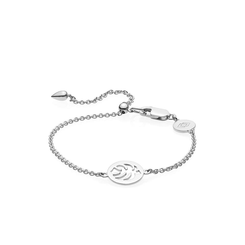 ffd284eff86 Shades sølv armbånd - Køb Shades sølv armbånd billigt her.