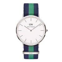 Warwick 40 mm | Daniel Wellington