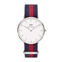 Classic Oxford 36 mm