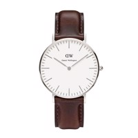 Classic Bristol 36 mm | Daniel Wellington